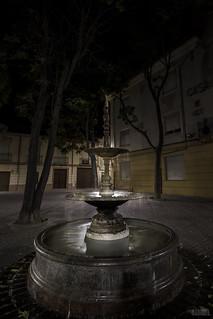 Plaza del pueblo corregida