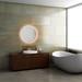 Luce 80 roomset Warm_Van Marcke Collection