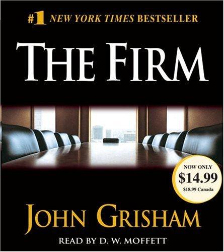 John Grisham book fan photo