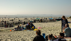 West Wittering Beach, West Sussex. (Scotland by NJC.) Tags: westwittering beach seaside coast shore coastline shoreline sand shingle pebbles شاطِئ praia 海滩 plaža pláž strand playa hiekkaranta plage παραλία spiaggia 浜辺 바닷가 plajă kiteflying haylingisland englishchannel 海岸线 litoral côte küste linea costiera 海岸線 해안선 seashore seaboard daytrippers
