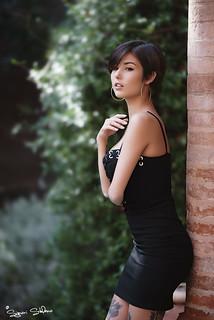 Giorgia Soleri -
