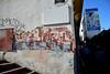 graffiti and streetart in morocco (wojofoto) Tags: morocco marokko graffiti streetart africa wojofoto wolfgangjosten kams hams1 tro throws throwups tanger tangier