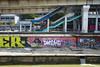 KUALA LUMPUR (ajpscs (KL~01/20)) Tags: ajpscs malaysia kualalumpur city people ニコン nikon d750 kualalumpurstreetphotography streetphotography street 2017 strangers urbancity walksoflife streetart graffiti wall station