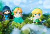 Almost There! (Pati's Nendoroid Photography) Tags: link toonlink botwlink younglink windwakerlink majorasmasklink windwaker majorasmask breathofthewild botw legendofzelda loz nendoroid ねんどろいど goodsmilecompany gsc nendoroidphotography nendography nendophotography nendostory toyphotography animefigure figurephotography nendophoto365
