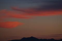 Sunset 10 19 17 #08 (Az Skies Photography) Tags: sun set sunset dusk twilight nightfall rio rico arizona az riorico rioricoaz arizonasky arizonaskyline arizonaskyscape arizonasunset canon eos 80d canoneos80d eos80d canon80d red orange black salmon yellow gold golden cloud clouds october 2017 19 october192017 101917 10192017