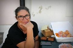 Woman of Ragusa (Iam Marjon Bleeker) Tags: italy italië italia sicilië sicily ragusa woman womaninragusa 2017 italiaanse peopleoftheworld dag4md0c5684g