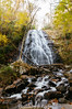 Crabtree Falls (J. Parker Natural Florida Photographer) Tags: crabtreefalls blueridgeparkway fall autumn outdoor landscape waterfall water scenic naturalbeauty nature longexposure morning vsco vscofilm river creek stream mountains appalachia appalachians blueridge northcarolina