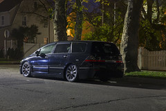 JDM Honda Odyssey (vetaturfumare - thanks for 3 MILLION views!!!) Tags: honda odyssey jdm rhd rb1 rb2 grey import gray smuggled black dadtuning dad minivan slammed bagged lowered tuning tuned night dark suburb queens ny nyc