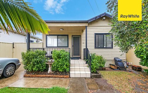 20 Willoughby St, Guildford NSW 2161