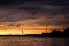 紫雲 #1ーPurple cloud #1 (kurumaebi) Tags: yamaguchi 秋穂 nikon d750 nature landscape cloud 雲 秋 sky 空 sea 海 夕焼け dusk