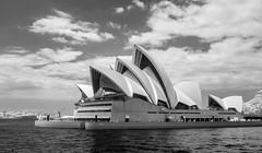 Sydney Icon IR