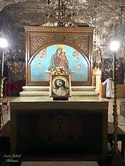 27 - Szűz Mária sírja / Kostol Hrobu Panny Márie