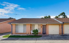 6/2 Bensley Road, Macquarie Fields NSW
