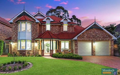 12 Cannan Close, Cherrybrook NSW