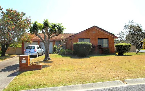 27 Willow Way, Yamba NSW