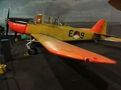 "Fokker S-11 Instructor 1 • <a style=""font-size:0.8em;"" href=""http://www.flickr.com/photos/81723459@N04/37789440435/"" target=""_blank"">View on Flickr</a>"