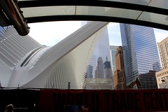 World Trade Center (galsafrafoto) Tags: newyork worldtradecenter nyc architecture buildings linescurves