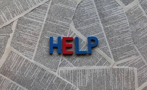 help by PlusLexia.com, on Flickr