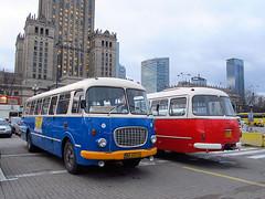 """Jelcz 043, """"WPT1313"""" Warszawa (transport131) Tags: bus autobus jelcz 043 wpt1313 warszawa"""