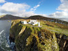 """DUNREE LIGHTHOUSE, DUNREE HEAD, INISHOWEN, CO.DONEGAL, IRELAND. (ZACERIN) Tags: """"dunree lighthouse"""" head"""" """"codonegal"""" """"ireland"""" """"dunree"""" fort"""" """"ie"""" """"1876"""" """"irish lighthouses"""" """"pictures of irish lighthouses in ireland"""" """"lighthouses donegal"""" """"zacerin"""" """"inishowen"""" """"christopher paul photography"""" """"eire"""" """"picures """"photos """"fort dunree"""" """"hdr """"lough swilly"""" """"duke abercorn"""" """"atlantic ocean"""" """"atlantic"""" """"lighthouse at dunree """" pictures the lighthouse fort dunreelighthouse dunreehead countydonegal ireland dunreefort christopherpaulphotography zacerin inishowen"""