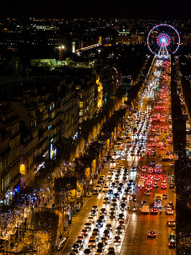 Champs Elyseees