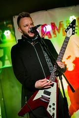 Pampeluna (19.11.2017 - Bydgoszcz, Poland)