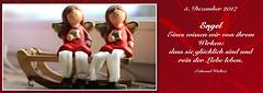 5. Dezember 2017 (Mr.Vamp) Tags: engel advent adventskalender adventszeit mrvamp vamp