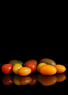 2017 Sydney: Colourful Tomato Medley