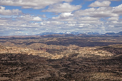 Ernie's country (Jeff Mitton) Tags: erniescountry canyonlandsnationalpark coloradoplateau redrockcountry fins canyons sandstone landscape wilderness sky utah earthnaturelife wondersofnature