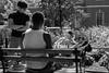 Mind Game / Washington Square (thedailyjaw) Tags: nikon d610 50mm streetphotography nyc newyork newyorkcity washington square centralpark park walk chess thought manversuschild game mindgame atodds washingtonsquare