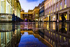 Glasgow 07 Dec 2017 00107.jpg (JamesPDeans.co.uk) Tags: nighttimeshot landscape puddle gb greatbritain christmaslights prints for sale weather strathclyde wet religion unitedkingdom digital downloads licence man who has everything britain christmas reflection wwwjamespdeanscouk rain glasgow scotland landscapeforwalls europe uk james p deans photography digitaldownloadsforlicence jamespdeansphotography printsforsale forthemanwhohaseverything costa