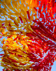 IMG_3656 (Greg Meyer MD(H)) Tags: arizona scottsdale red orange color art abstract