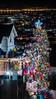30th annual display (pbo31) Tags: bayarea california nikon d810 color december 2017 boury pbo31 northerncalifornia sanfrancisco city night black dark skyline urban holidays christmas season panoramic large stitched panorama tomandjerry 21st tree house lights doloresheights over star christmaslights christmastree fur decorations