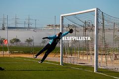 Sevilla FC - UP Viso (3ª Andaluza Infantil G.1)-18