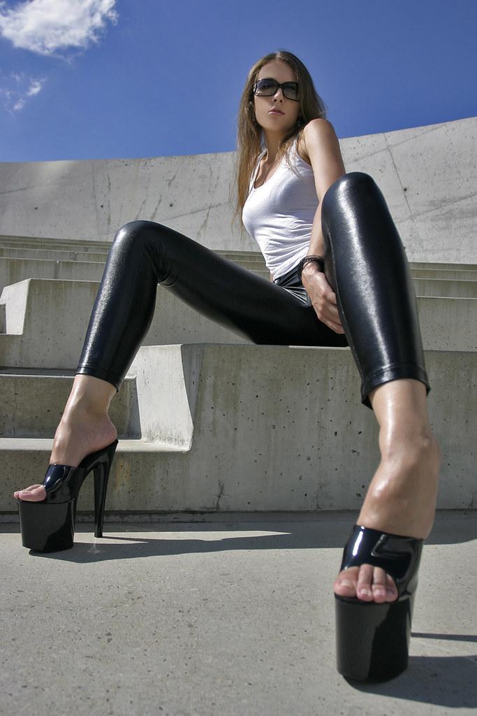 Brigitte Bako Nude Photos