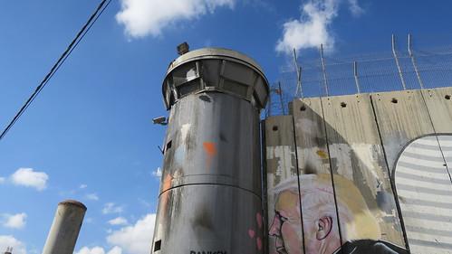 Israel Separation Wall