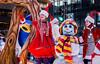 Parade des Jouets (Patrick Boily) Tags: quebec noel christmas parade jouets gift cadeau toys