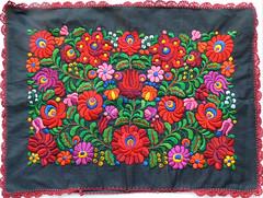 Matyo style Hungarian embroidery_0113 (Steven Czitronyi) Tags: hungarian embroidery