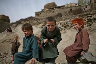 Kohistan, Raghestan, Afghanistan