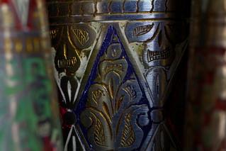 Macro Metal Cups - Take 2