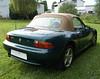 BMW Z3 Z8-Style