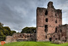 Norham Castle (Fred255 Photography) Tags: ©fred255photography2017 canoneos5dsr tse17mmf4l tiltshift llens architecturalphotography norhamcastle river tweed england scotland scottishborders northumberland uk hdr