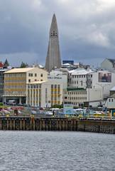 Reykjavik 177 (mariejirousek) Tags: reykjavik iceland