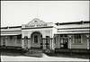 Archer Park Railway Station (Queensland State Archives) Tags: queenslandstatearchives queensland railways railwaystation heritage qsa history trains archerparkrailwaystation rockhampton verandah