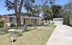 5 Deakin Place, Kirrawee NSW