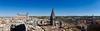 Toledo, Spain - POTD #215 (sdobie) Tags: 2017 alcazar panorama potd sanclemente spain toledo towers 300views