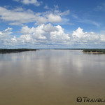 Mekong River Bridge Viewpoint, Stung Treng thumbnail