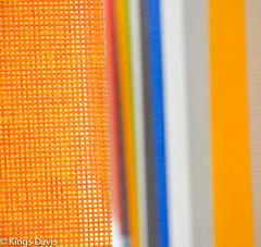 Fabric Rain (Flip the Script) Tags: macro fabric textile textiles instagram color colour geometric lines mesh professional photography flickr heroes 7dwf