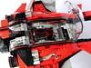 'Devils Advocate' Vic Viper cockpit (DW Studios - MI) Tags: lego moc space spaceship spacecraft fightercraft fighter vic viper ucs