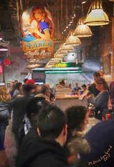 Pearl's Oyster Bar and local Craft Beer at Philadelphia's Reading Terminal Market (PhotosToArtByMike) Tags: readingterminalmarket philadelphia pennsylvania pearlsoysterbar oysterbar oysters craftbeer centercity foodvendors farmersmarket pa philly america'soldestfarmersmarket amishmerchants phillycheesesteaks restaurants pennsylvaniadutch